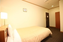 ■セミダブルルーム