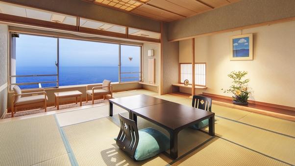 新 海側和室(禁煙)