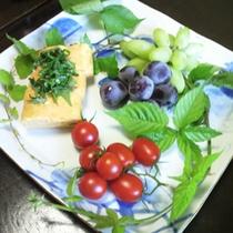 *【朝食一例】しっかり食べて、観光やビジネスにいってらっしゃい!