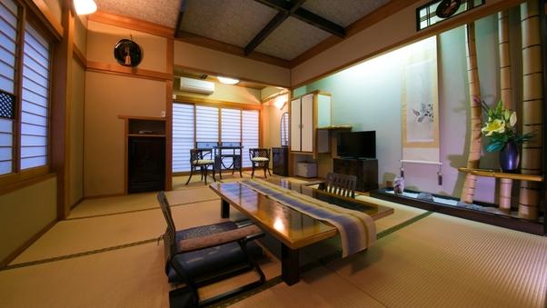 アンティーク客室 和室12畳(禁煙)
