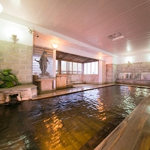 別府の天然温泉