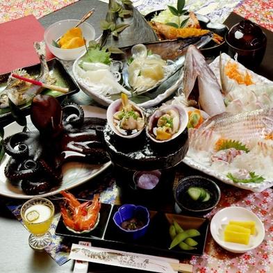 名鉄海上観光船20%OFF【スタンダード】漁師の粋料理!定屋定番コース-島shima-