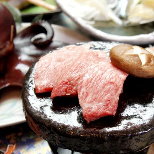 【牛ステーキ】