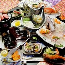 【海鮮チョイス】