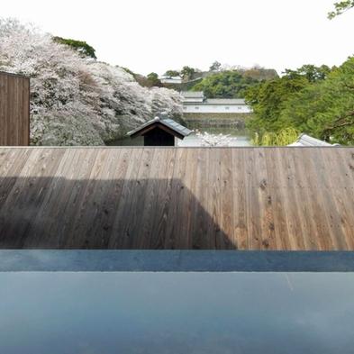 【夏旅セール】ひとり旅の観光におすすめ★彦根城を眺める大浴場&地場食材の御膳朝食【シングルルーム】