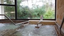 【大浴場】寝湯でリラックス♪全身がほっこり温まりますよ。