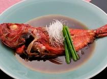 「金目鯛煮つけ」イメージ