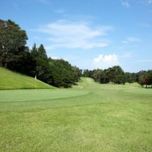 ■アイランドゴルフパーク