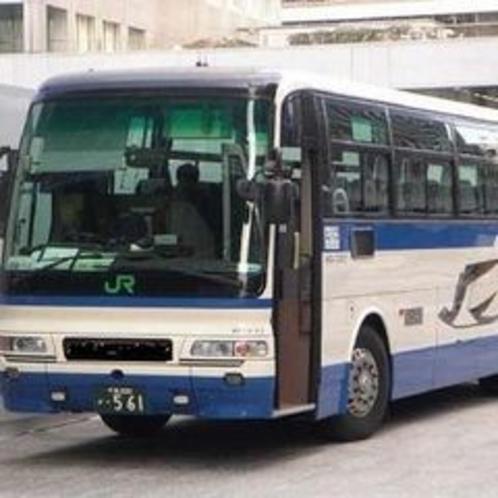 ■JRバス