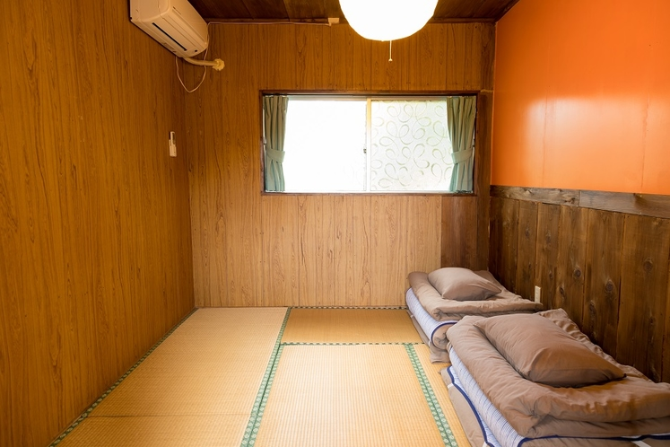 かふう寝室2020