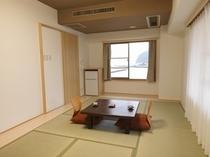 角部屋和室/6畳