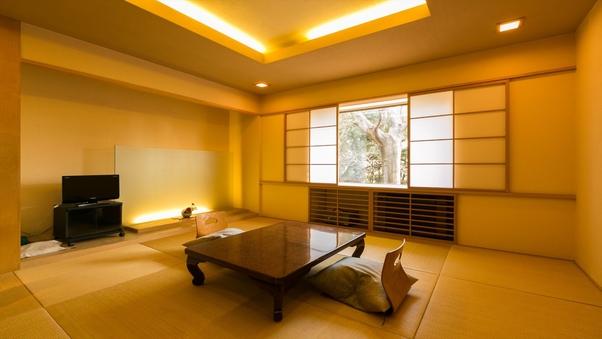 西館 笹の間 洗面トイレ付【朝夕部屋食】