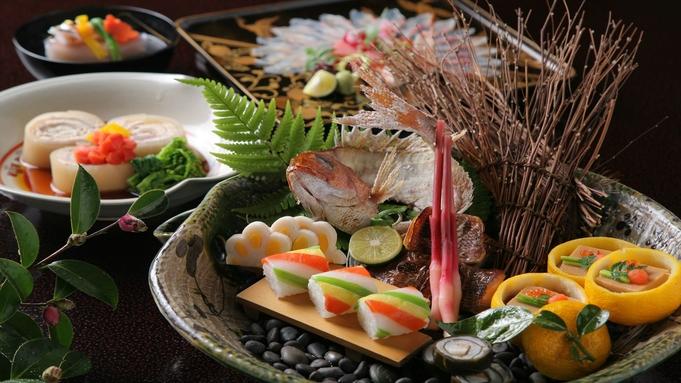《昼食》【個室確約】贅沢会席【全13品】ランチコース