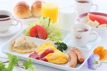 食事(朝食)