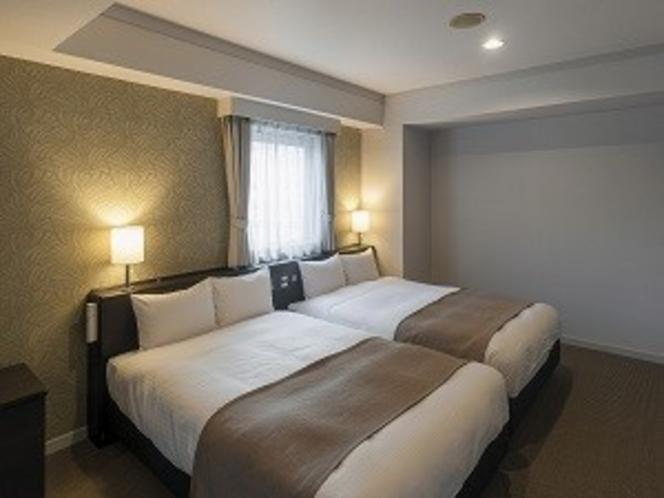 1001号室ベッド