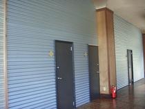 フォルテ部屋入口