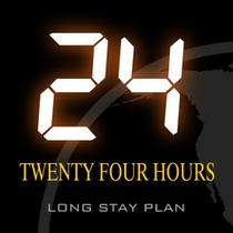 24時間ステイ
