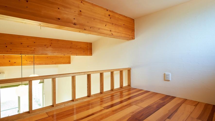 ・客室/ロフト