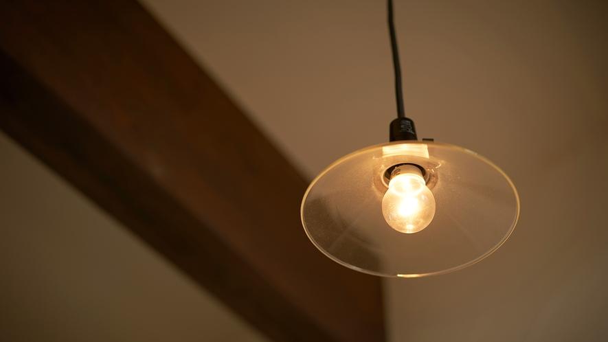 ・客室/照明