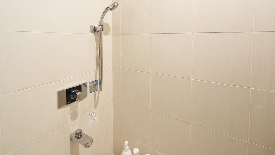 ・シャワールーム