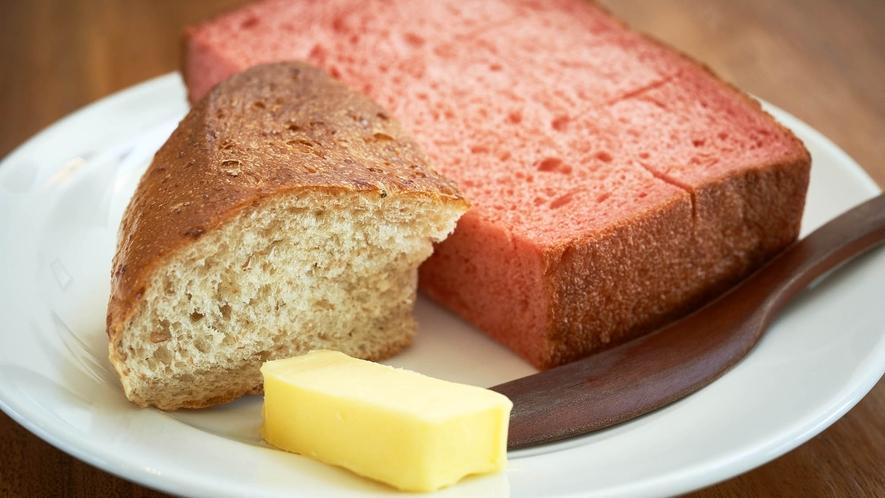 ・朝食パン