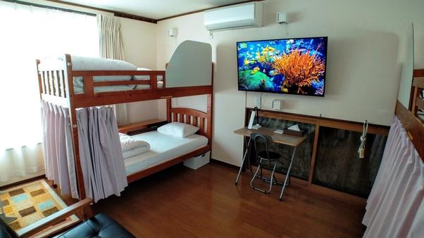 本館 1〜5名個室