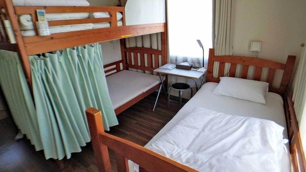 本館 1〜3名個室