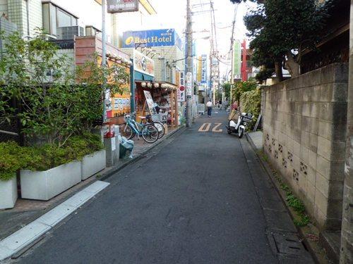 道案内(7)