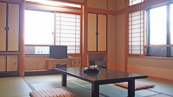 おまかせ和室(7.5畳または8畳)【現金特価】