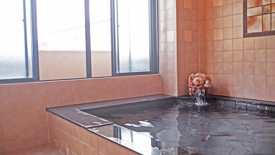 *【風呂】浴場は2か所あり、どちらも貸切でご利用いただけます。