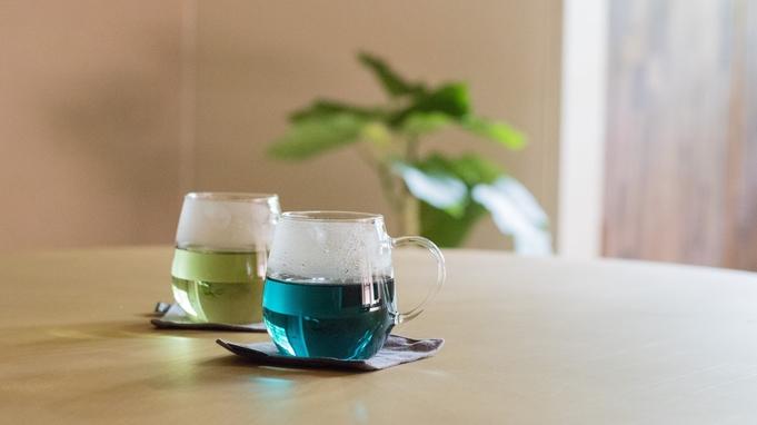 【ハンモック付コンセプトルーム】自宅のように寛げるお部屋をイメージ ご飯が美味しい朝食付きプラン☆
