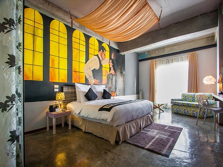 The henry hotel for Design hotel definition