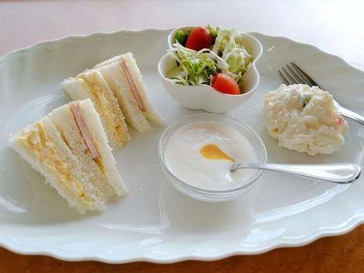 【朝食付きプラン】 ♪クチコミで好評な愛情たっぷり手作り朝食♪