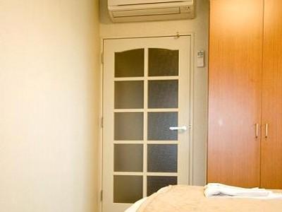 ■全室内ドア付■