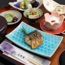 料理「万葉〜manyou〜」