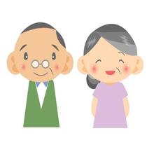 いつまでも仲良い夫婦50歳からの限定プラン