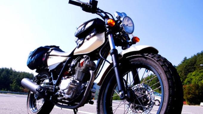 【ツーリング旅応援♪】バイクや自転車、ロードバイクで霞ケ浦や海辺を走って気分爽快☆彡[1泊2食]