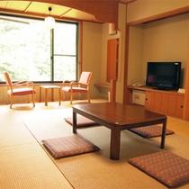 *【新館和室一例】