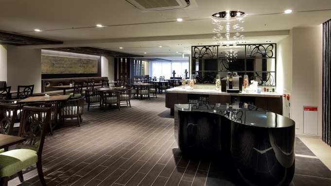 【秋冬旅セール】バッハがテーマの隠れ家的ホテルで秋・冬の京都にお得STAY♪【素泊まり】