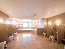 バイブラバス付浴場