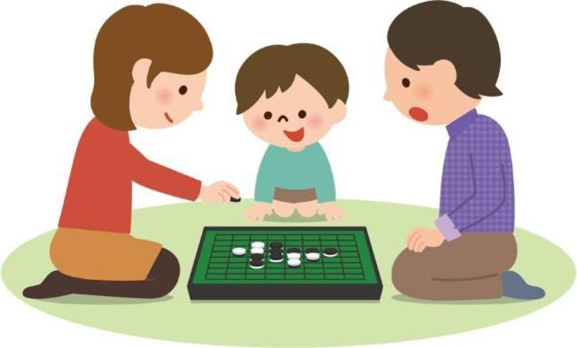 【家族でワイワイ楽しいひと時を♪】ゲームルームプラン