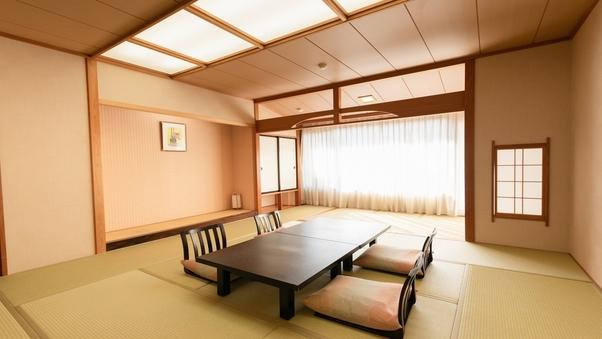 【禁煙】西館和室14畳(バス・トイレ付)
