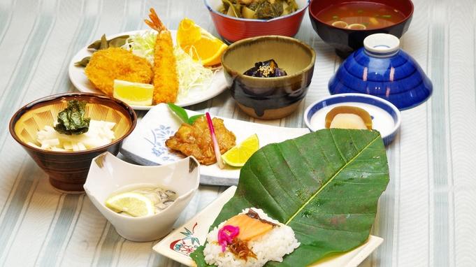 ◆ビジネス定食◆リーズナブル!出張や長期滞在の方におすすめ<2食付>【現金特価】