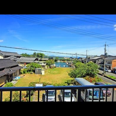 ビジネスに!ビワイチ・びわ湖観光・京都観光に!お得な素泊まり【レイトチェックインOK】