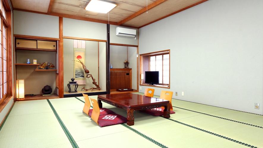広々22畳和室