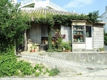 Okinawan House