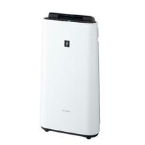 加湿機能付き空気清浄機(プラズマクラスター)全室完備