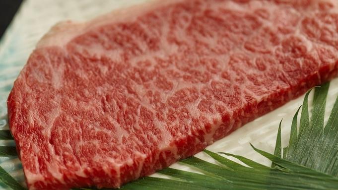 【人気NO2☆お二人限定】極上『米沢牛』ステーキをシェアして堪能♪米沢豚えらべる鍋膳とともに