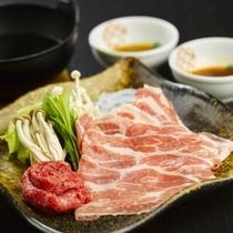 【ジューシーな米沢肉】プランによって様々なお肉の盛り合わせをご用意しております