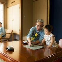 【本館/和室】家族連れや三世代での滞在にオススメです♪